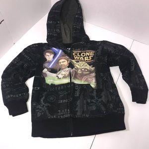 Other - Star Wars Hoodie Sweatshirt